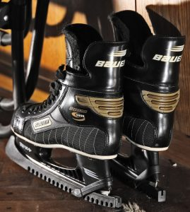 ice hockey skates for adult program